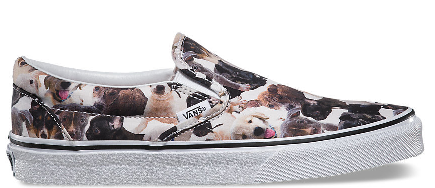 Vans and the ASPCA (American Society for the Prevention of Cruelty to Animals)