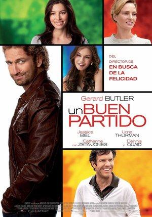 UN BUEN PARTIDO (2012) Ver online – Castellano