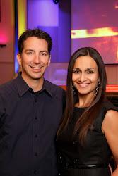 Steve & Vivian Coronado