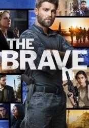 The Brave Temporada 1 audio español