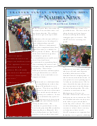 Our Latest Newsletter