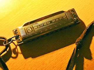 Hohner - Blues Harp in C