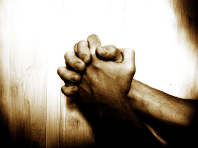 PRAXIS - God Revolution: Prayers...