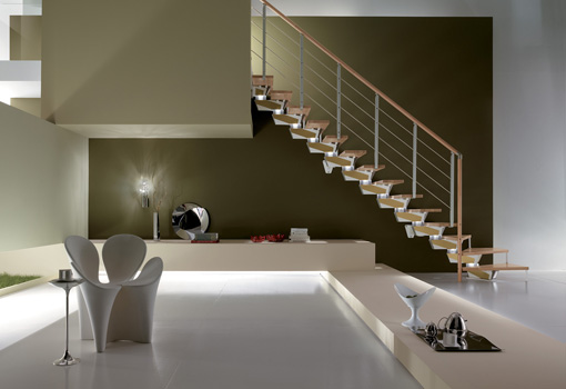 Modern homes interior steps designs ideas - Home interior design steps ...