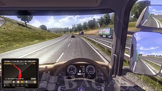 Game PC Terbaru Euro Truck Simulator 2