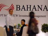 Bahana TCW Investment Management