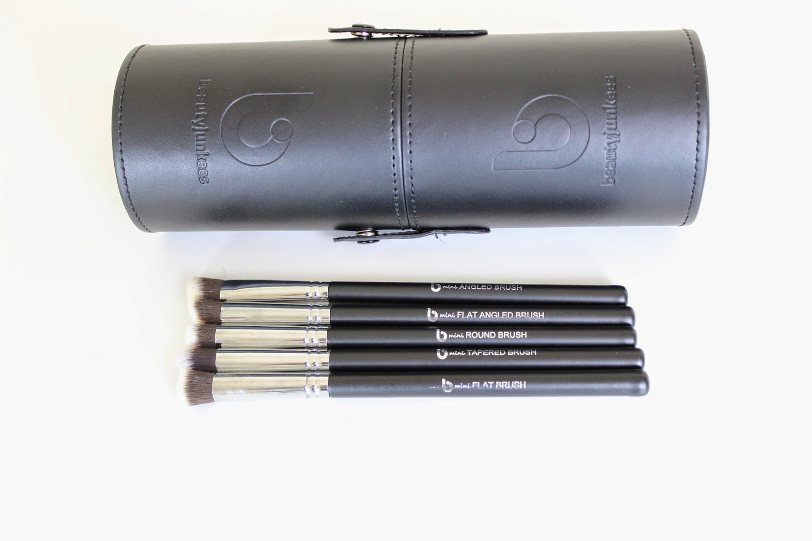 travel makeup brush sets