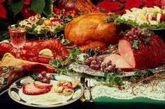 Что приготовить на новогоднюю ночь 2012? Готовим на Новый год 2012
