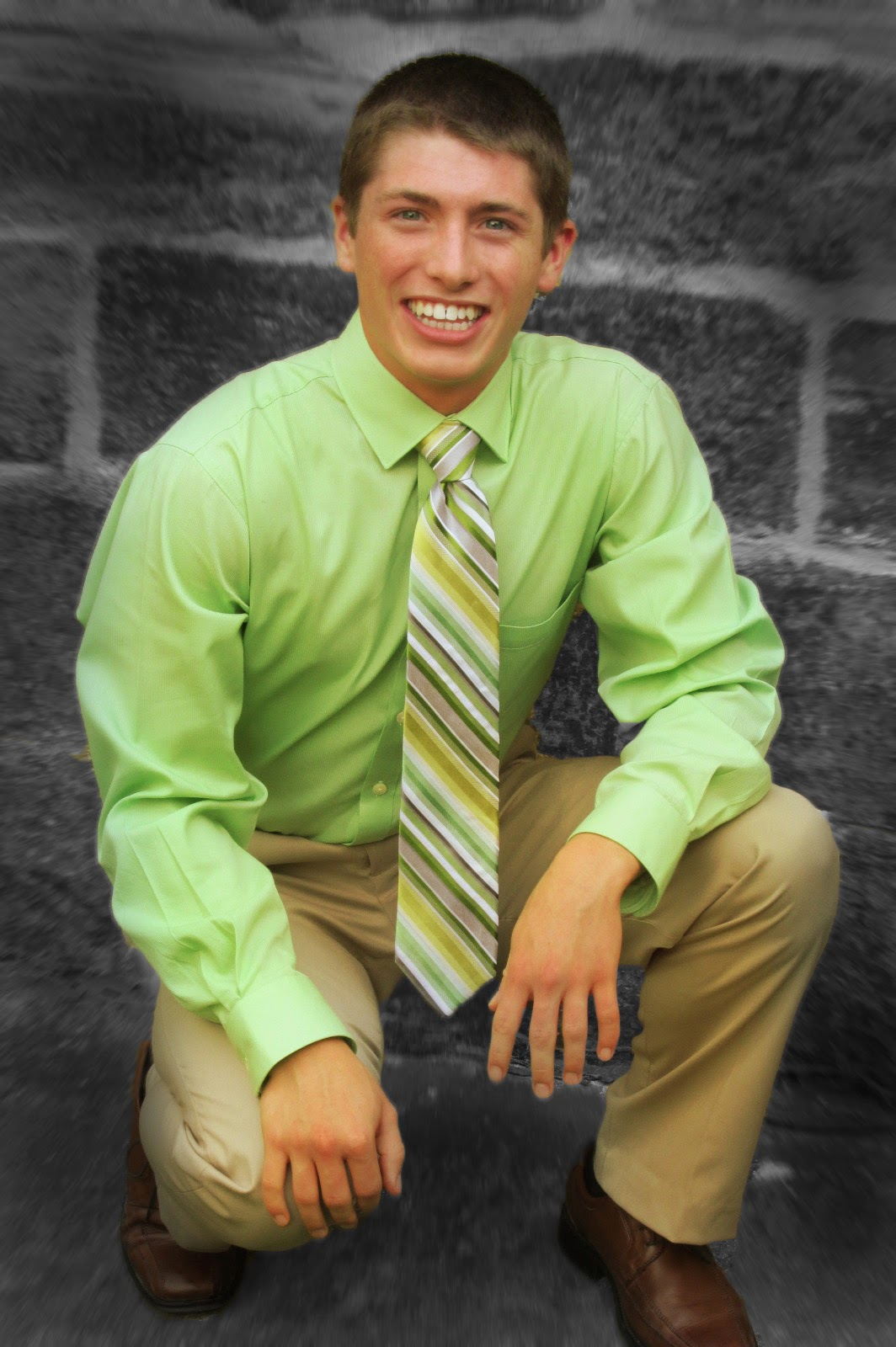 Future Missionary