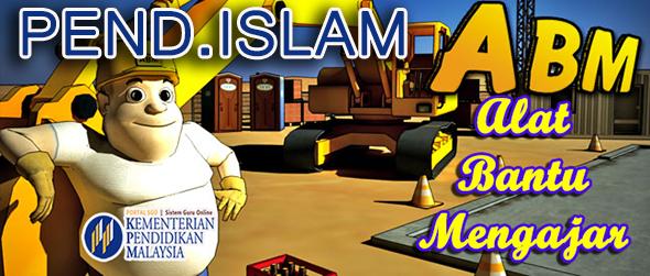 Pedagogi KSSR | ABM Pend Islam Niat 5 Solat Waktu