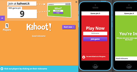 Kahoot Game Pins ~ Justin Bieber Snapped In Studio ~ Trends Fuel ...
