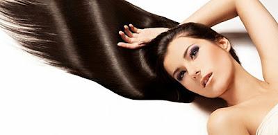 Cara Memanjangkan dan Mengatasi Kerontokan Rambut dengan Bahan Alami Tanpa Efek Samping