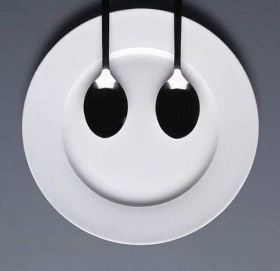 Jean-Francois de Vitte. Dishes Concept