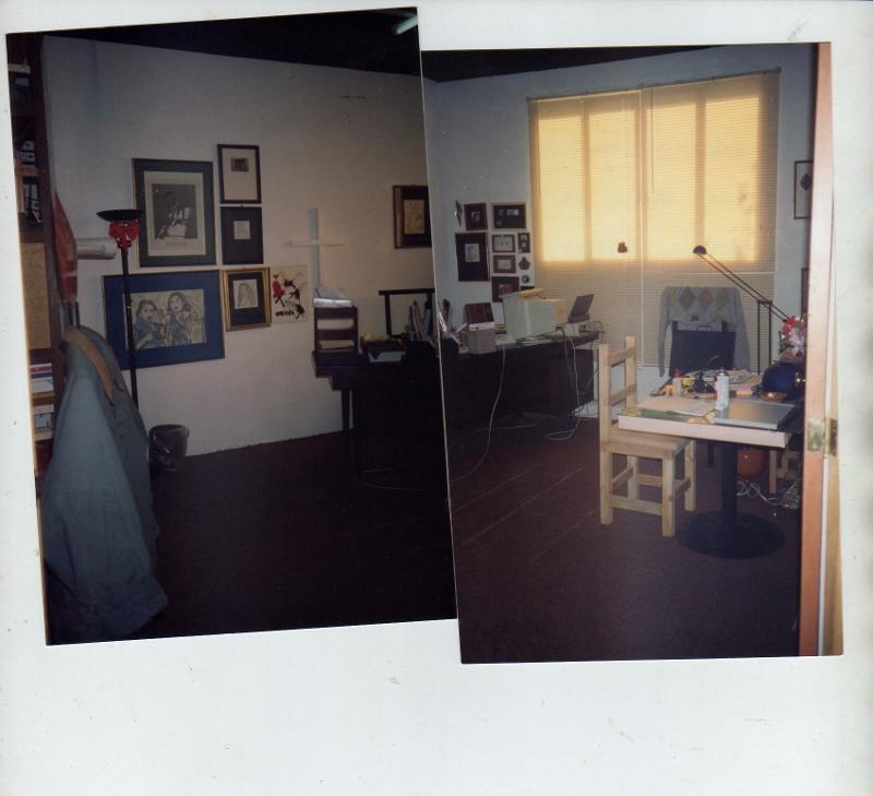 Mis impresiones hechas fotos fotos en casa 37 for Oficinas ing barcelona