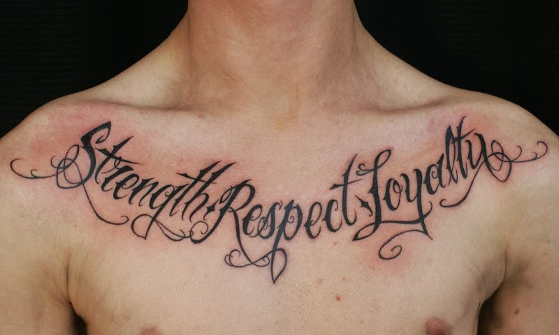 top tattoo quotes
