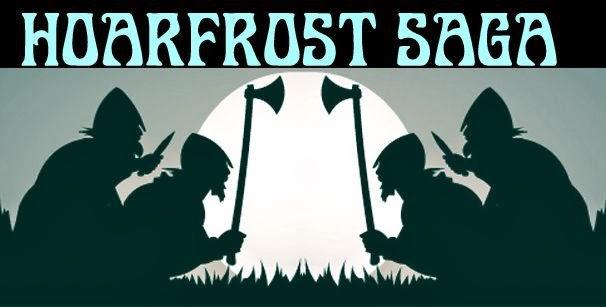Hoarfrost Saga
