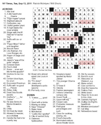 New York Times Gothic Crossword.html | Autos Weblog