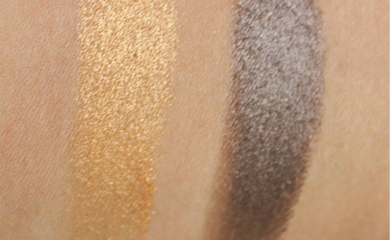 New L'Oreal Color Riche Lumiere Mono Eyeshadows