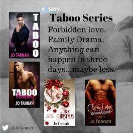 Taboo Series