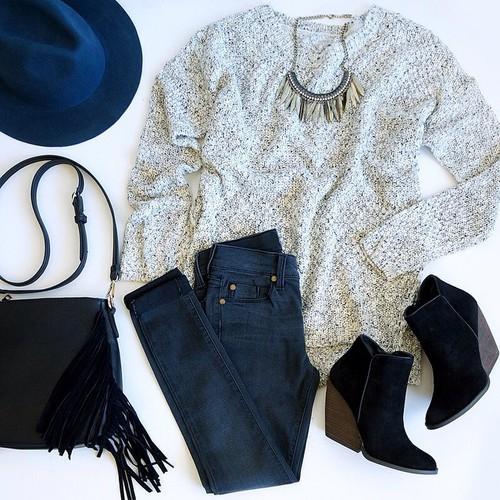 Winter's wear
