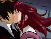 Amor de mentira entre Kira y Flay