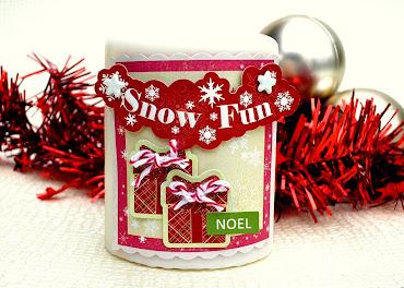 #13 Christmas Decoration Ideas