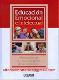 EDUCACIÓN EMOCIONAL E INTELECTUAL