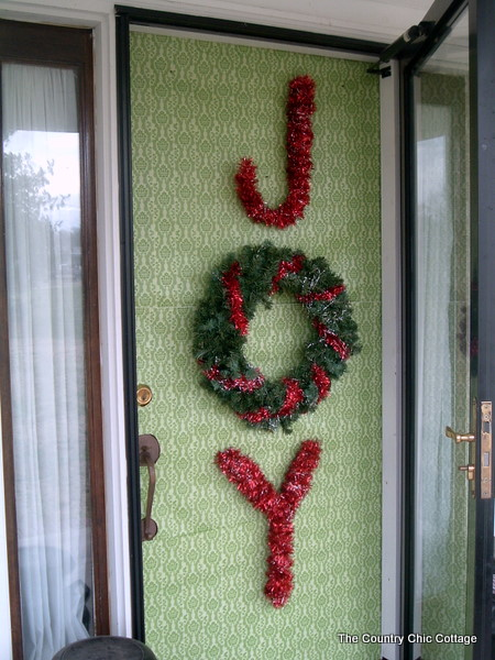 Welcome to my home i will be doing a little christmas home tour next
