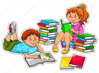 Почему ребёнок не любит читать?