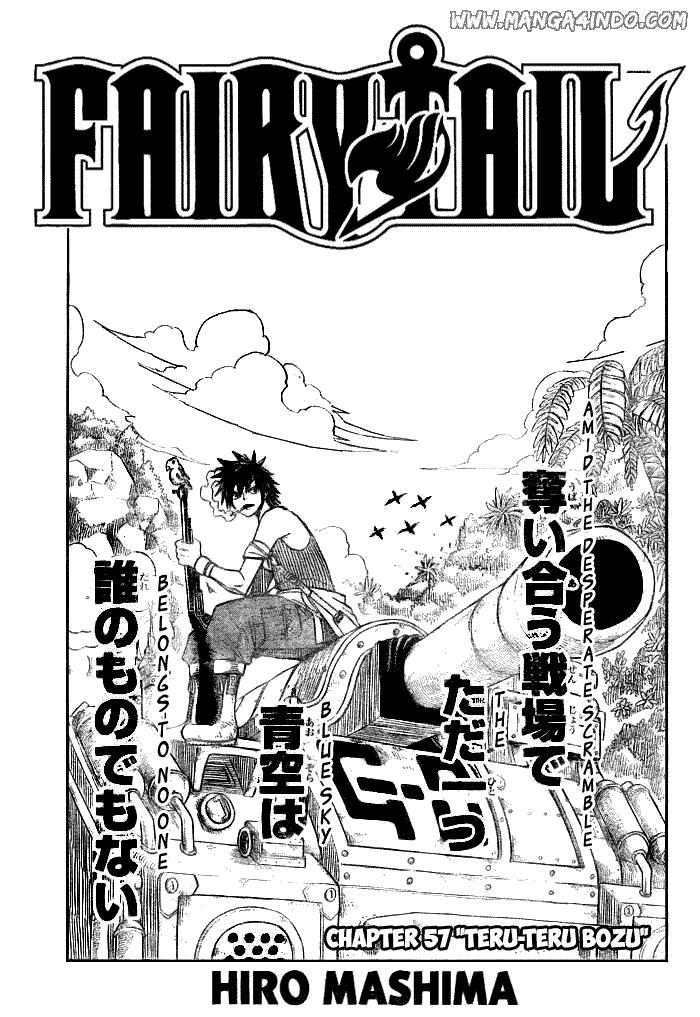 komik fairy tail 57 page 1