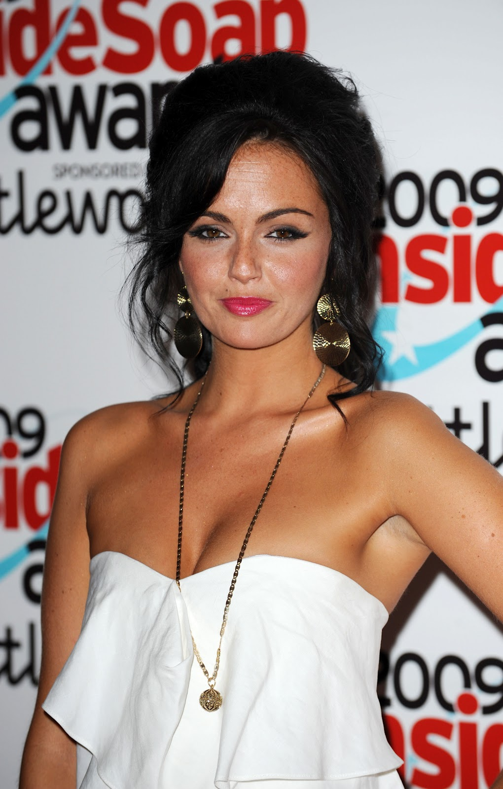 Watch Jennifer Metcalfe (born 1983) video