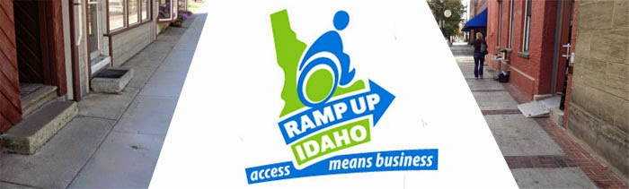 Ramp Up Idaho