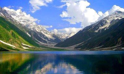 هل يحتاج المؤمن فعلا لإجازة ؟!  Nature+Beauty2