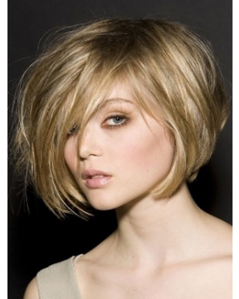 Livestyles Short Angled Bob Hairstyles