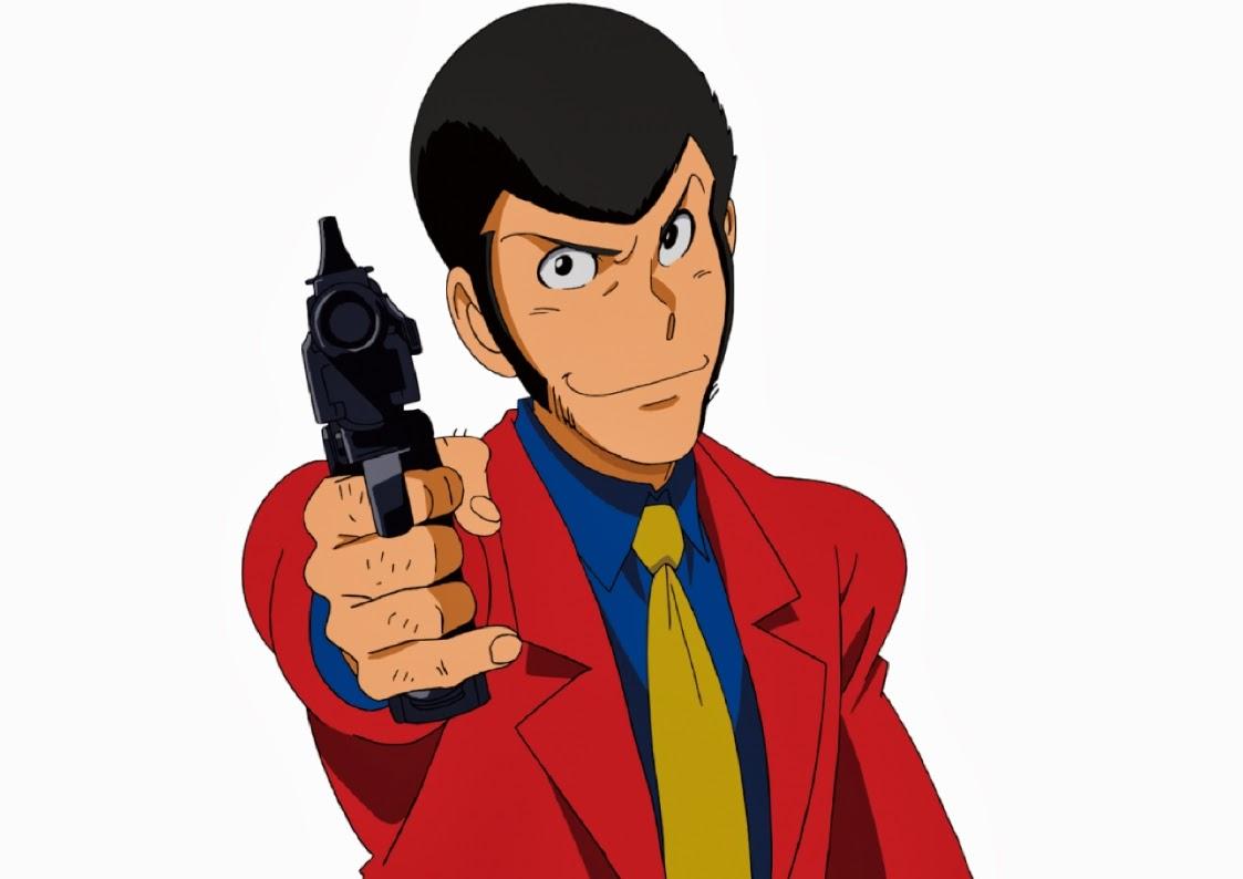Arsene Lupin III (Lupin the 3rd)