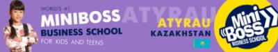 OFFICIAL WEB MINIBOSS ATYRAU (KAZAKHSTAN)