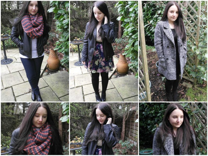 Winter Look book/Recent Buys #1