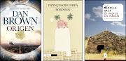 El 3 més venuts de Ficció. Quarta setmana d'octubre de 2017
