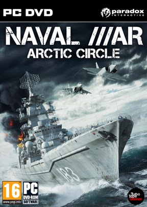 Download PC Game Naval War Arctic Circle