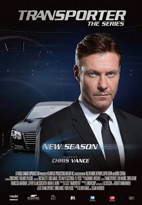 Transporter: The Series – Season 2 [2013] [NTSC/DVDR] Ingles, Subtitulos Español Latino