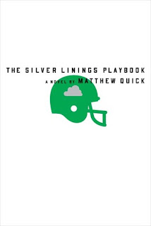 Review of the audiobook for The Silver Linings Playbook by Matthew Quick
