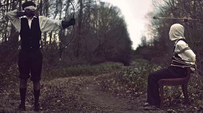 parálisis del sueño de fotógrafo Nicolas Bruno