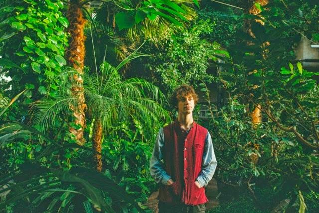 Cosmo Sheldrake new song Solar