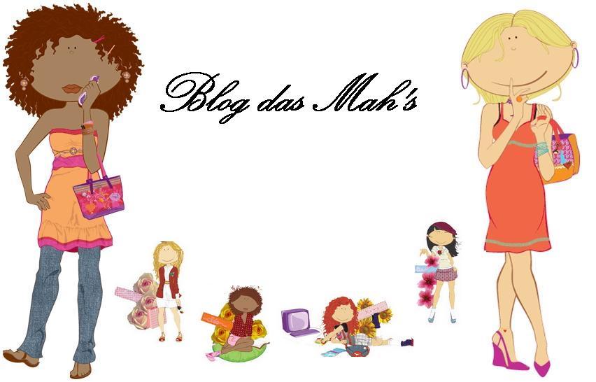 Blog das Mah's