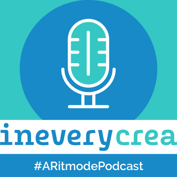 #ARitmodePodcast