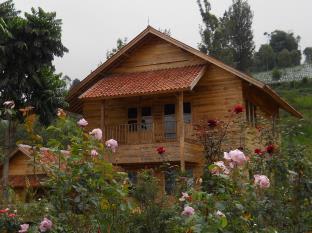 Penginepan Kebun Mawar