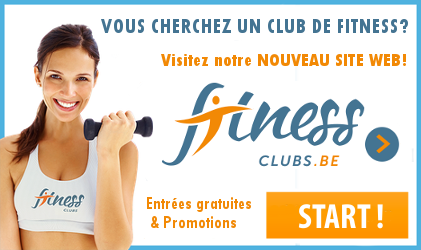 SALLE CENTRE SPORT CLUB FITNESS BRUXELLES