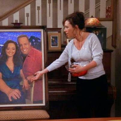 king of queens episode where doug and carrie meet