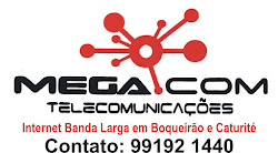 INTERNET CATURITÉ e BOQUEIRÃO