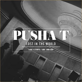 Pusha T - Lost In The World Mp3